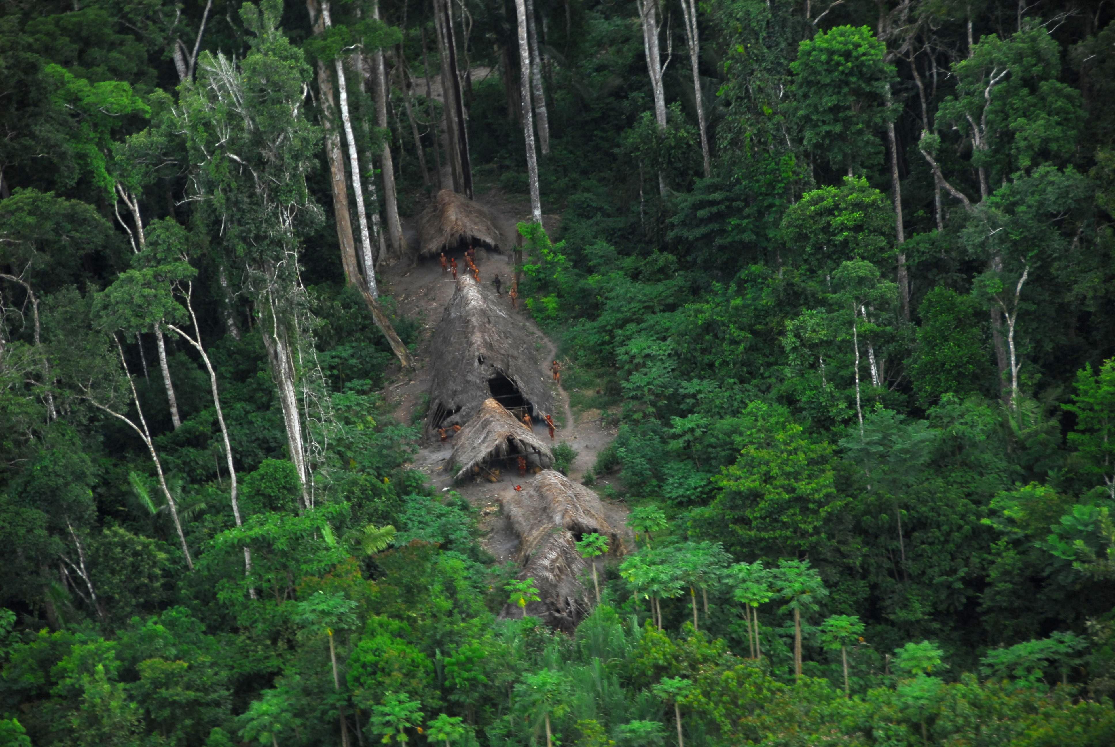 Los in civilization the acre tribe of the amazon brazilperu click sciox Image collections