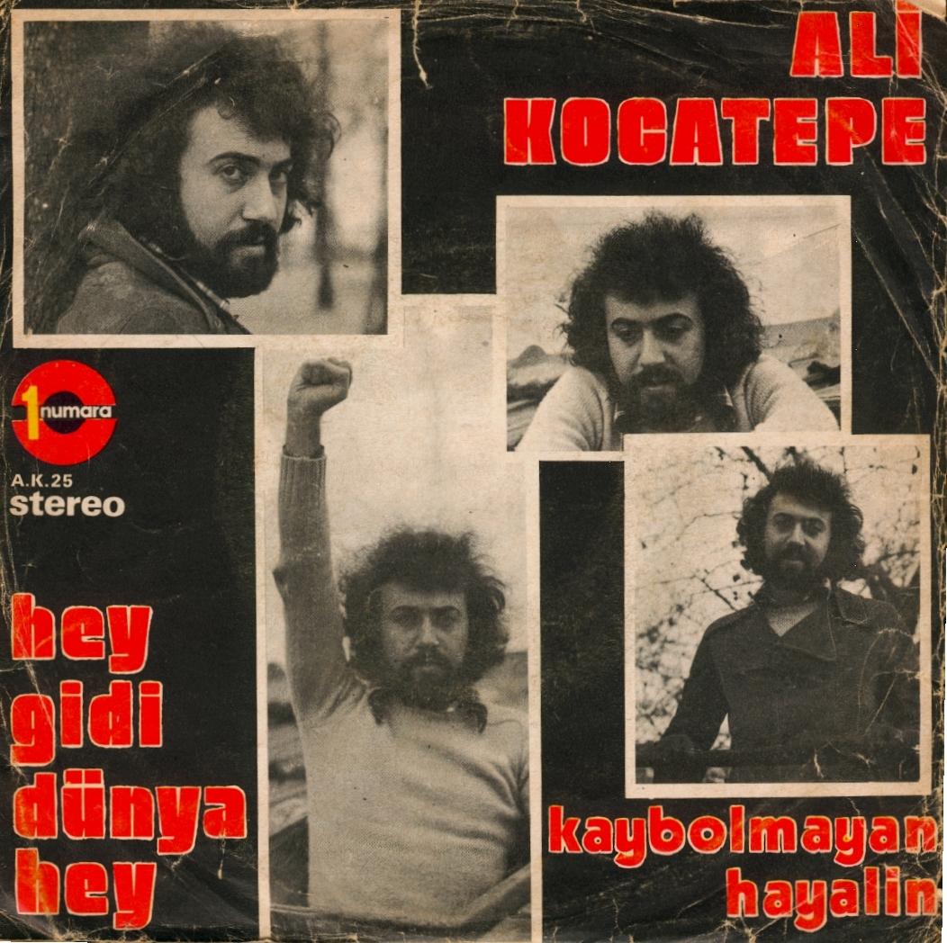 Turkish singles