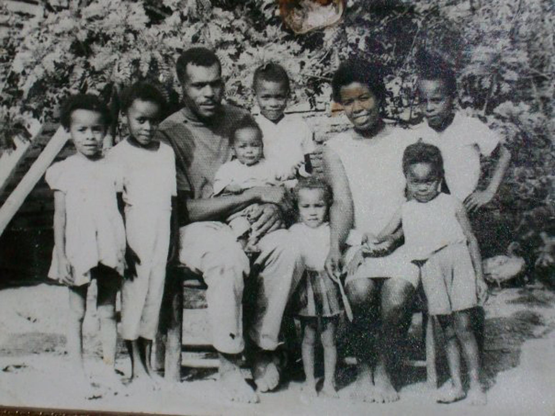 Celia Cruz Y Su Familia