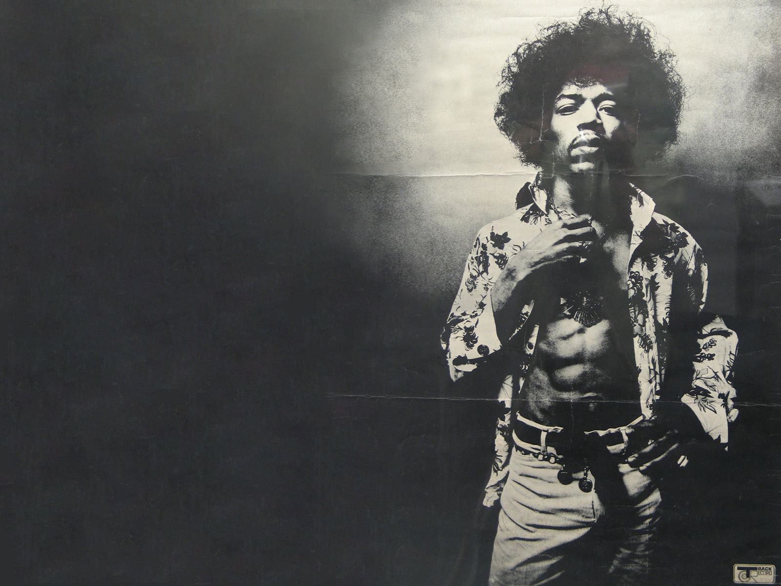 Jimi Hendrix Net Worth