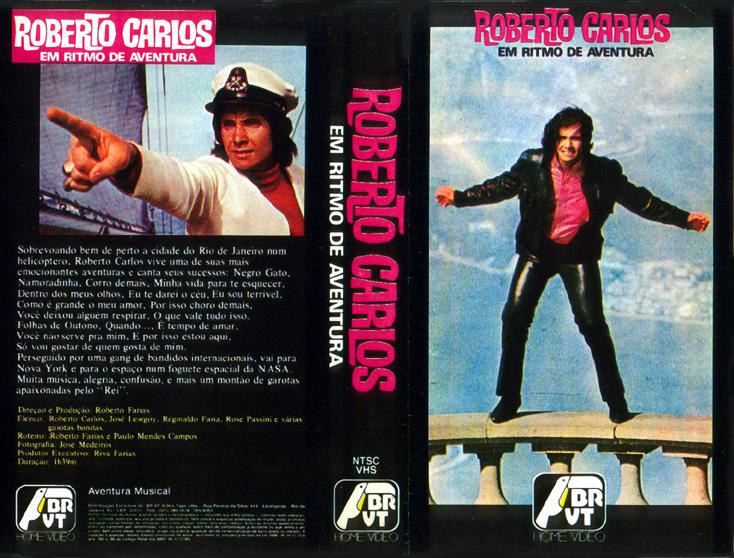 Resultado de imagem para Roberto Carlos em Ritmo de Aventura (1968)